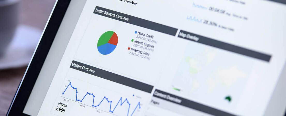 Case studies graph monitor