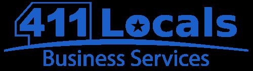 411Locals Logo