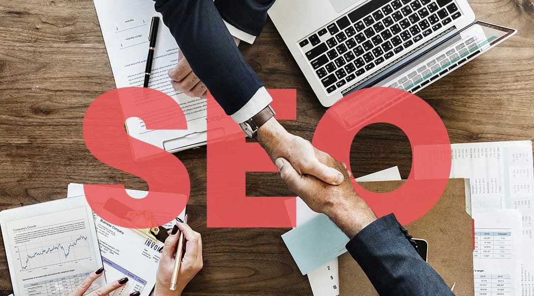 Why Partnering With an SEO Company in 2020 is Going to Bring More Work Your Way