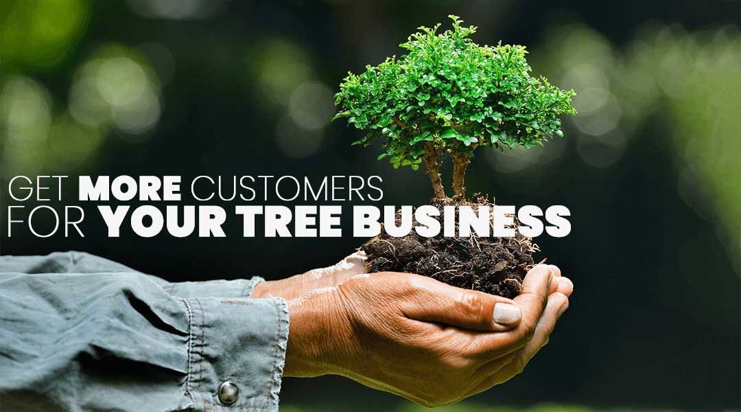 Get More Customers for Your Tree Business With These Proven Marketing Tips