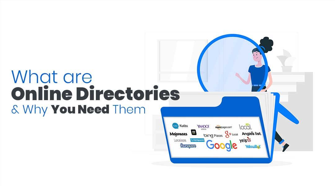 What Are Online Business Directories and Why You Need to Be on Them?