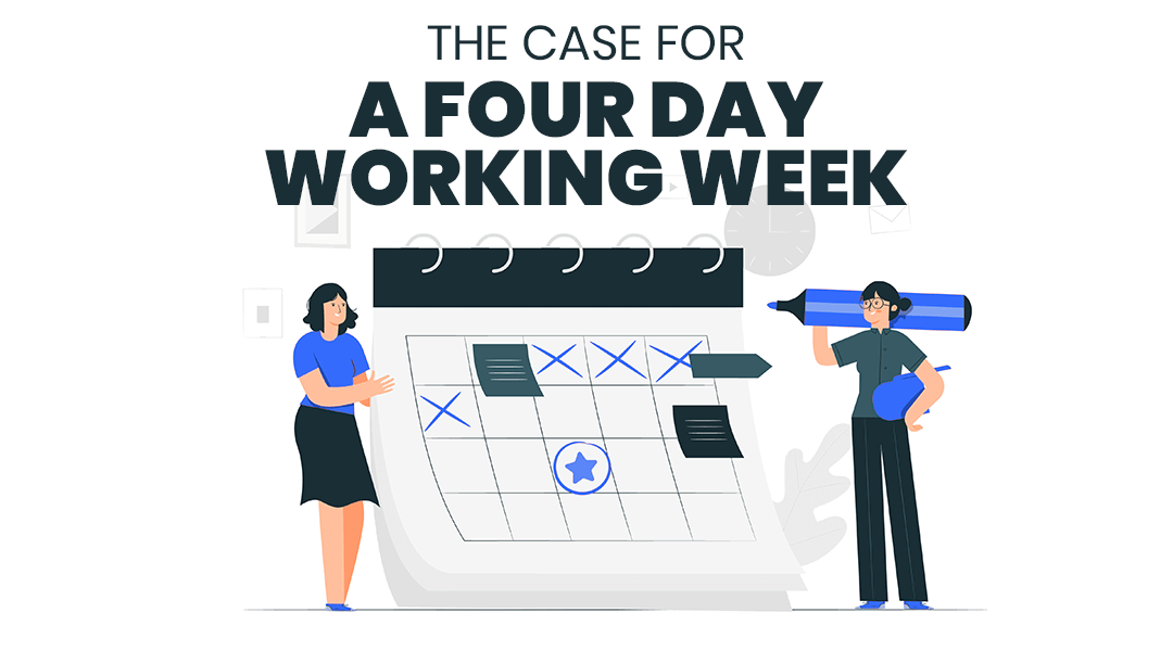 The 4-Day Work Week — Mission Possible or Impossible for SMBs?