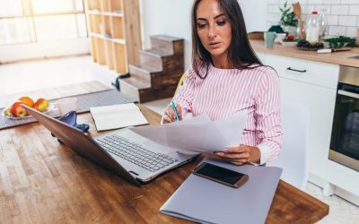 Documents You'll Need to Get a Business Loan
