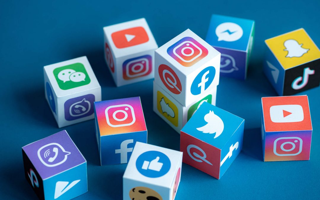 (EN) Social Media Pillaring – Using One Original Content Source For All Social Media