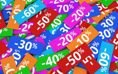 Use Discounts/Coupons
