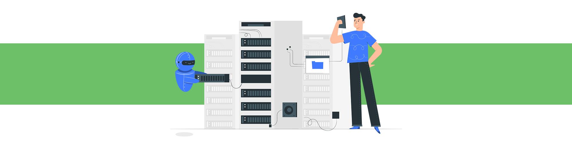 Expanded Customer Database